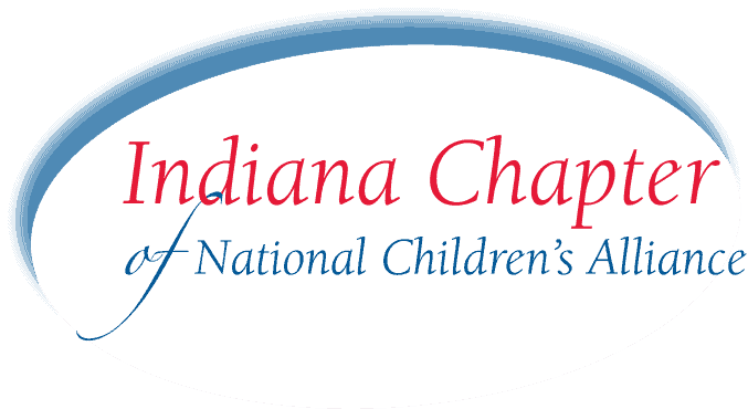 Indiana Chapter of NCA Logo