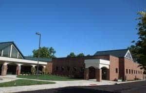 CASIE Center new building