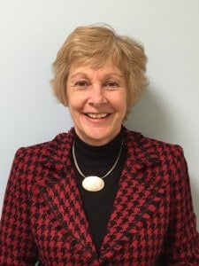 Carolyn Hahn