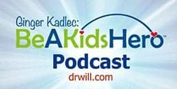 Be a Kid's Hero Podcast with Jan Lutz