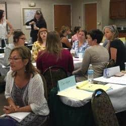 Victim Advocacy Training
