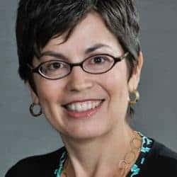 Teresa Huizar, Exec. Dir. NCA