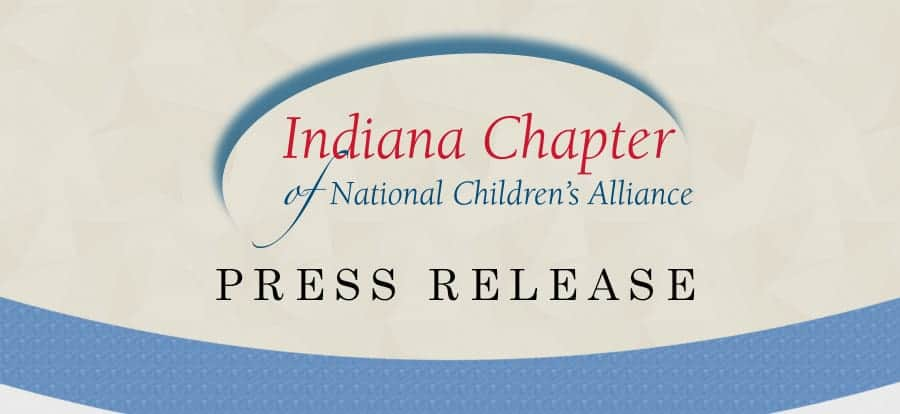 Indiana Child Advocacy Centers conduct over 10,000 interviews in 2016