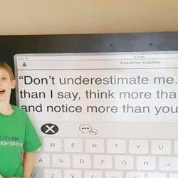Casey DePriest Autism Training