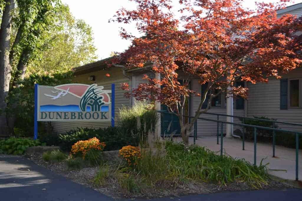 Dunebrook children's advocacy center